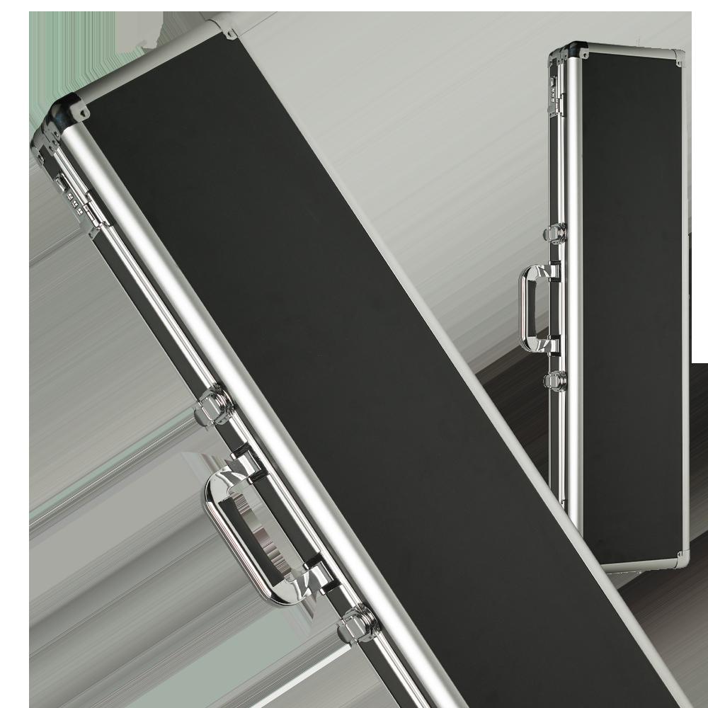 Action - ACBX21 - 3x4 Box Cue Case