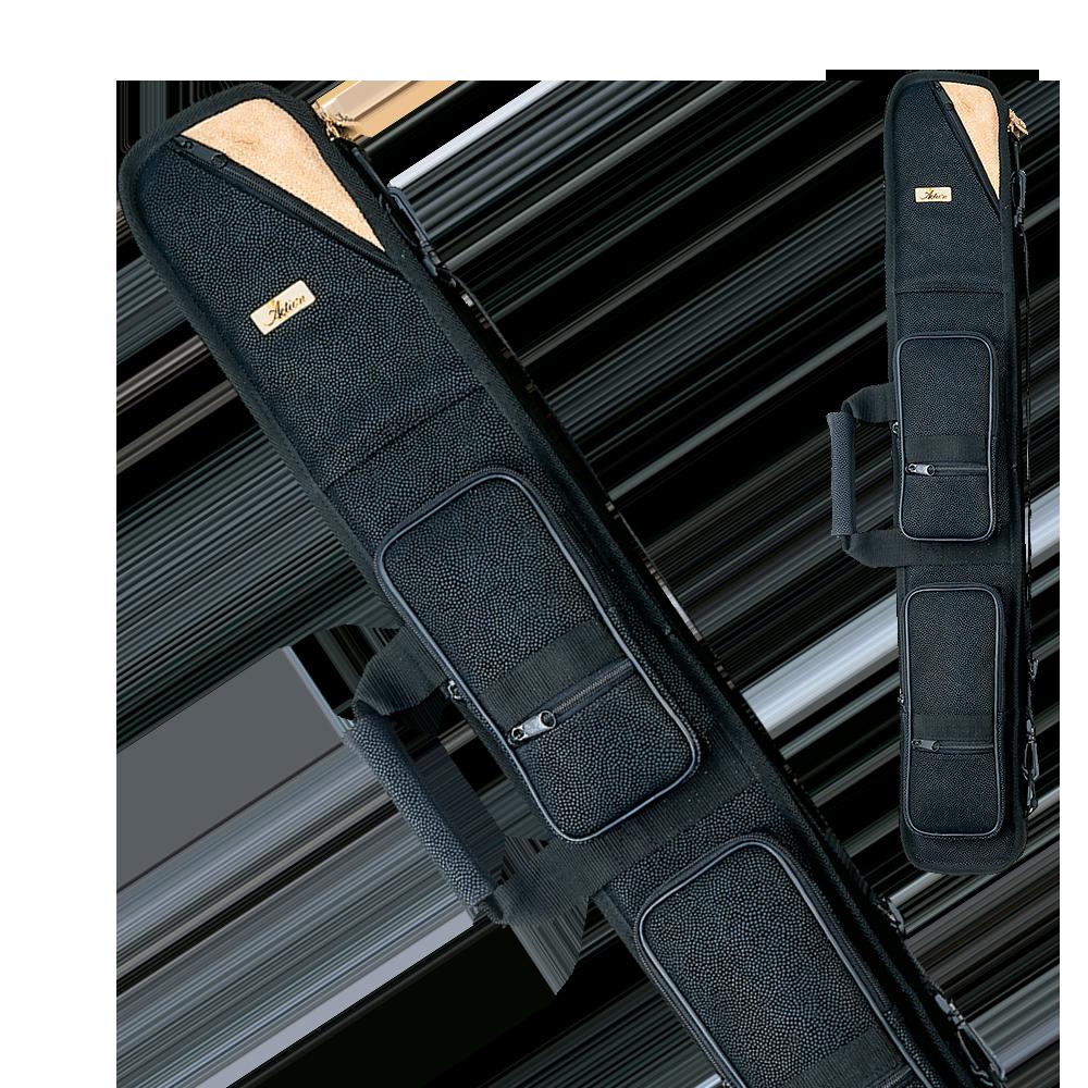 Action - ACSC07 - 2x4 Textured Soft Cue Case
