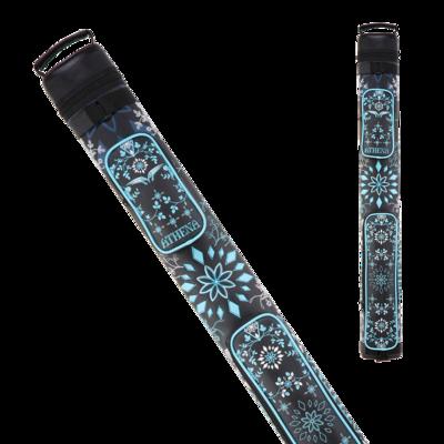 Athena - ATHC12 - 2x2 Flower Stitch Hard Case