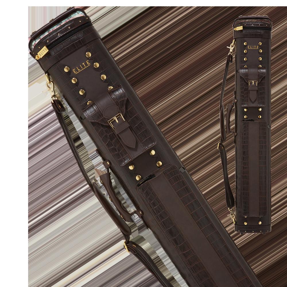 Elite - ECC24 - 2x4 Classic Leather Case