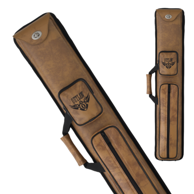 Outlaw - OLH35 - 3x5 Wings Hard Cue Case