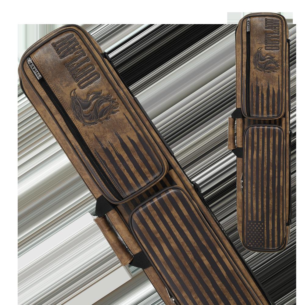 Outlaw - OLSCB - 4x8 Soft Case
