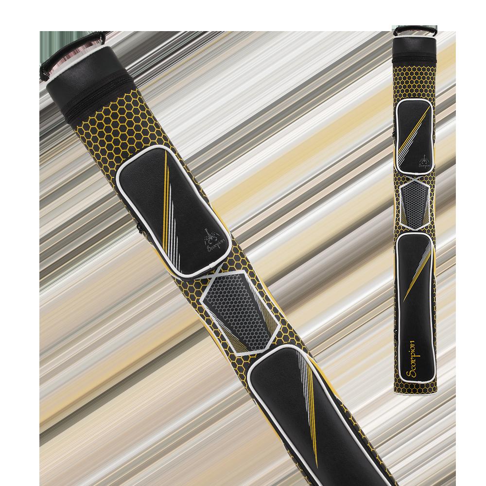 Scorpion - SC22X - Yellow 2x2 Hard Case - Tec Series