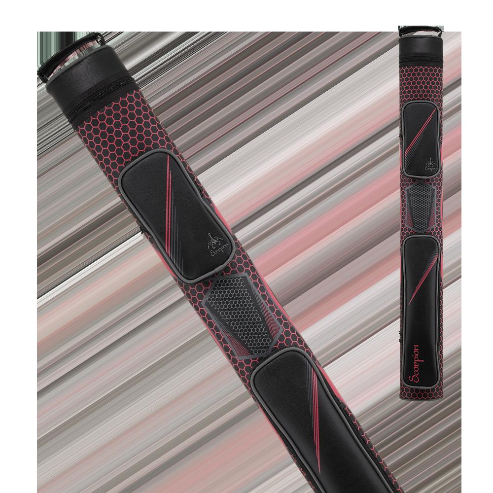 Scorpion - SC22X - Pink 2x2 Hard Case - Tec Series