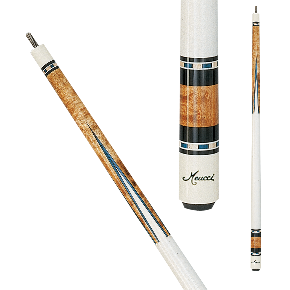 Meucci MEHOF02 Hall Of Fame Pool Cue