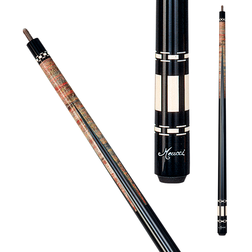 Meucci MEHOF01 Hall Of Fame Pool Cue