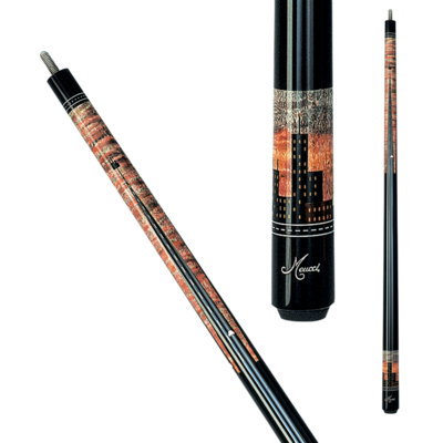 Meucci MEHOF06 Hall Of Fame Pool Cue