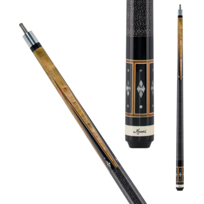 Meucci MEHP01 High Pro Pool Cue