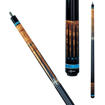 Meucci MEHP03 High Pro Pool Cue