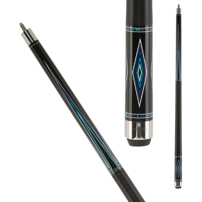 Action ACE01 Classic Pool Cue