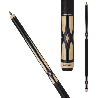 Action ACT140 Exotic Pool Cue