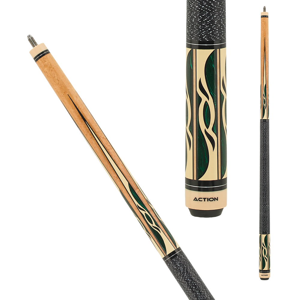 Action ACT149 Exotic Pool Cue
