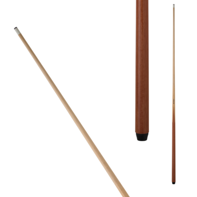 Action ACTB04 One Piece Pool Cue