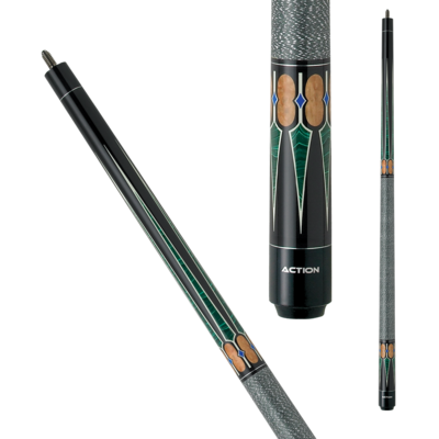 Action ACT131 Exotic Pool Cue