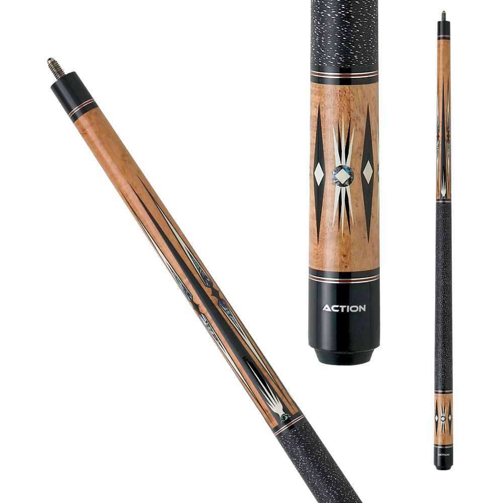 Action ACT54 Exotic Pool Cue
