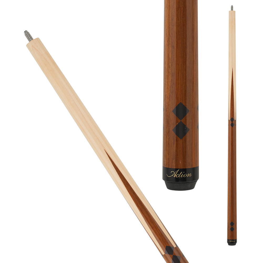 Action ACTSP03 Sneaky Pete Pool Cue