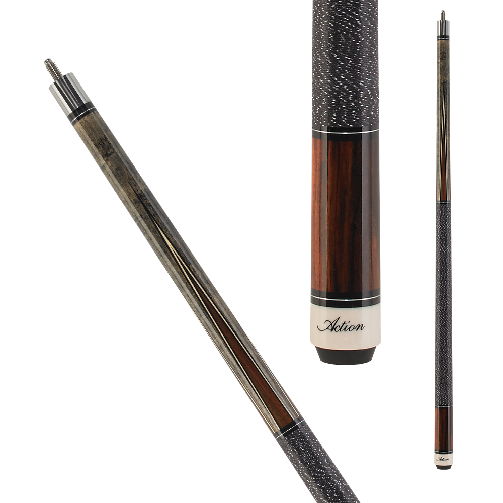 Action INL09 Inlay Pool Cue