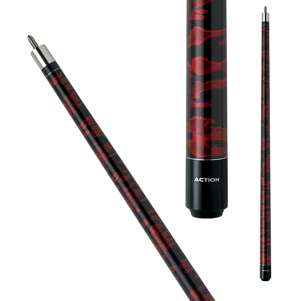 Action VAL03 Value Pool Cue