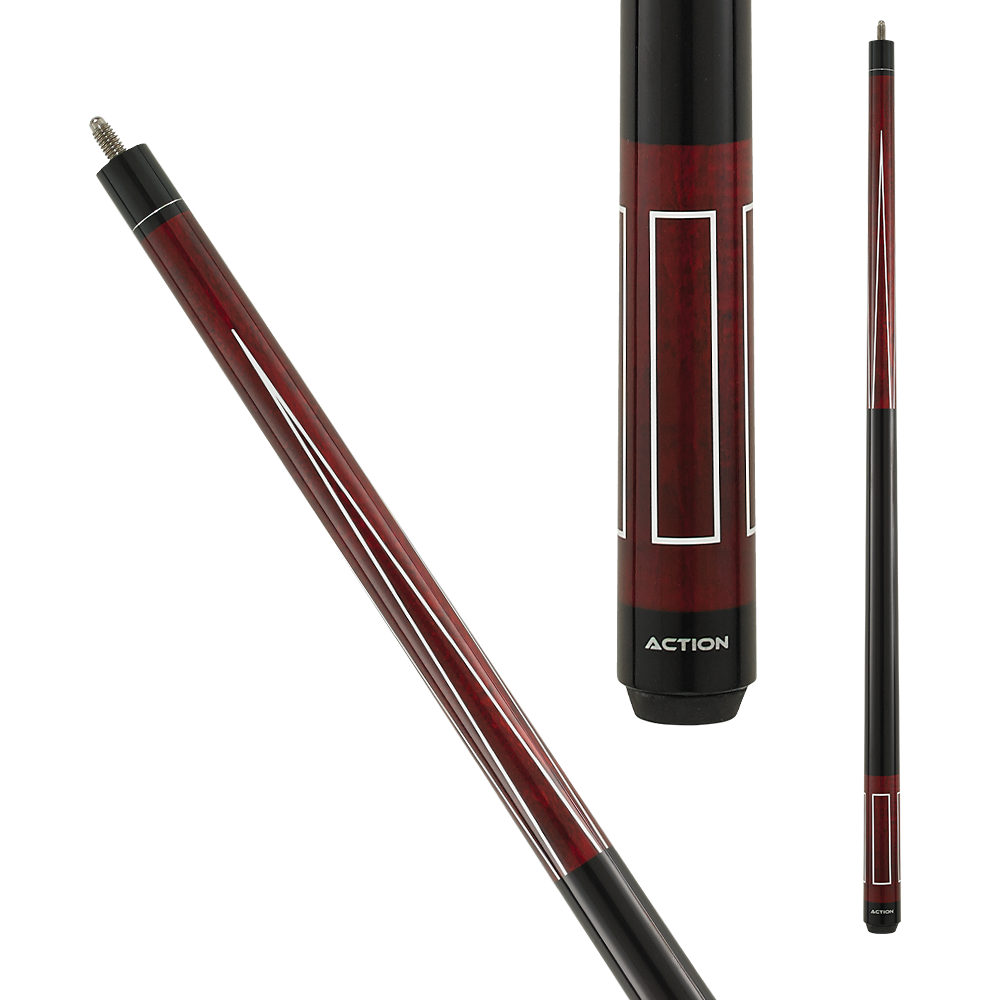 Action VAL21 Value Pool Cue