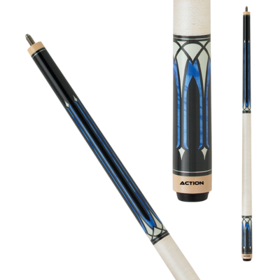Action ACT136 Exotic Pool Cue