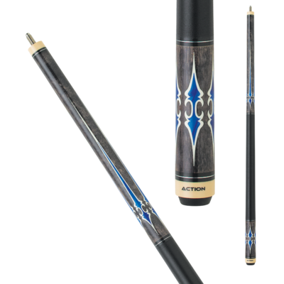 Action ACT137 Exotic Pool Cue