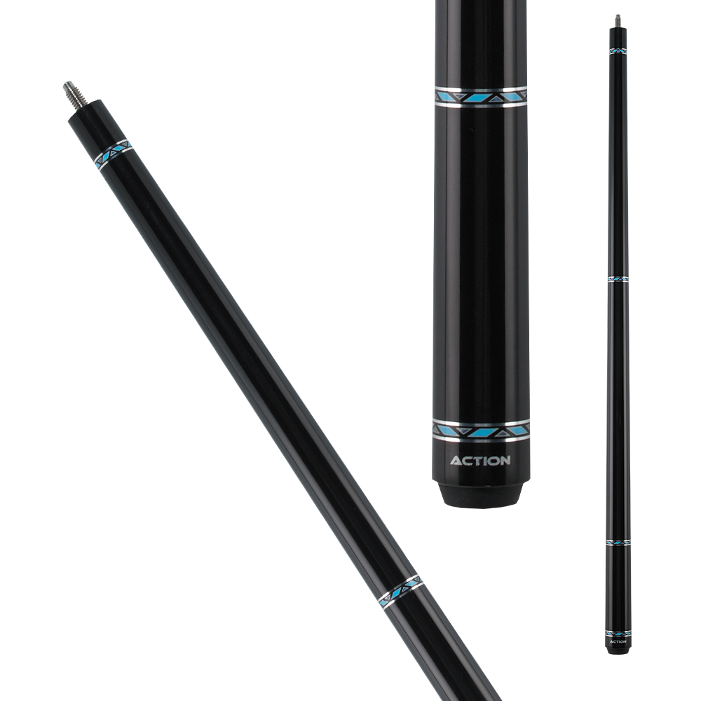 Action VAL26 Value Pool Cue