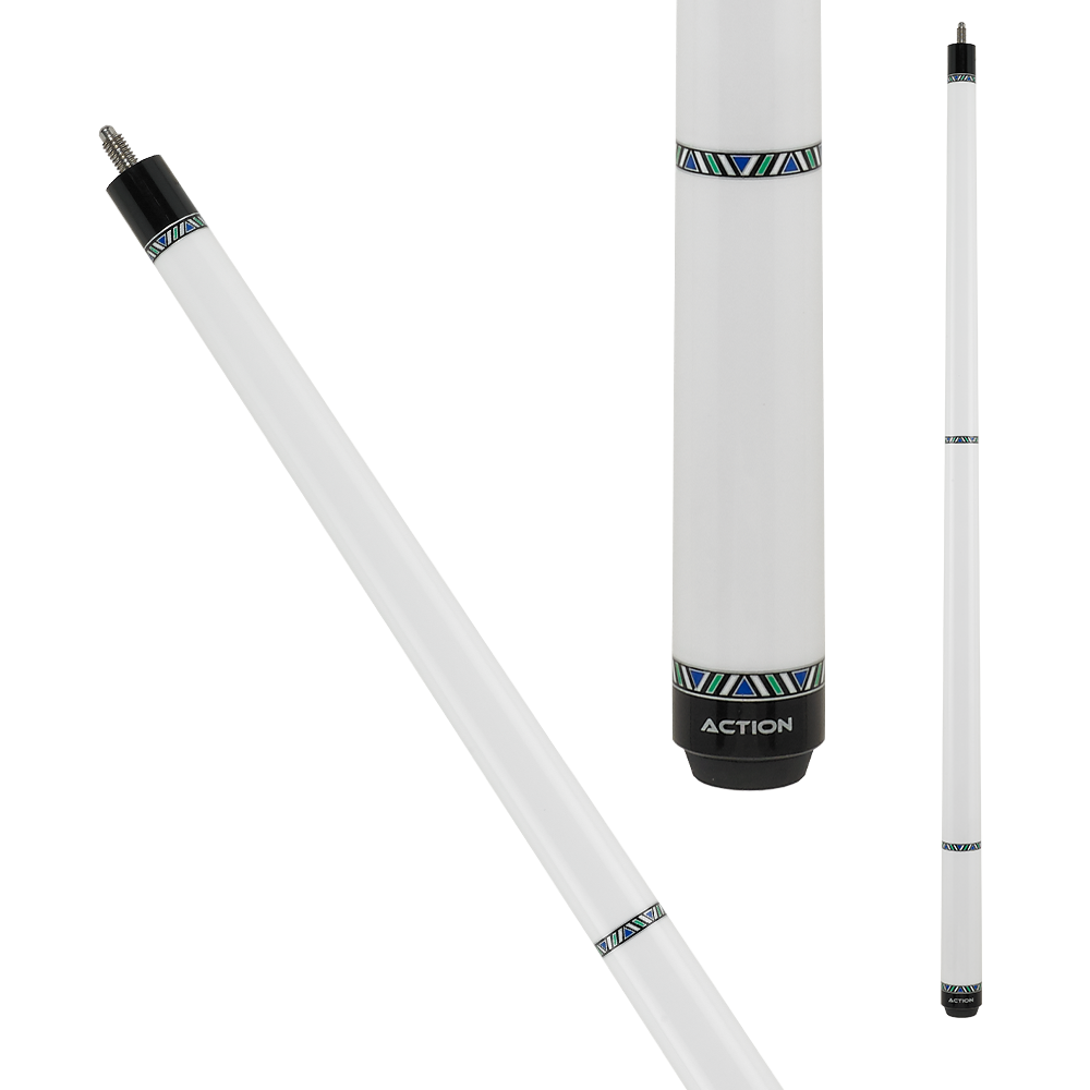 Action VAL28 Value Pool Cue
