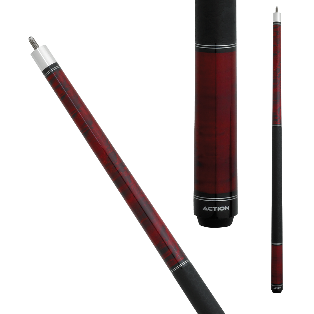 Action RNG02 Ring Pool Cue