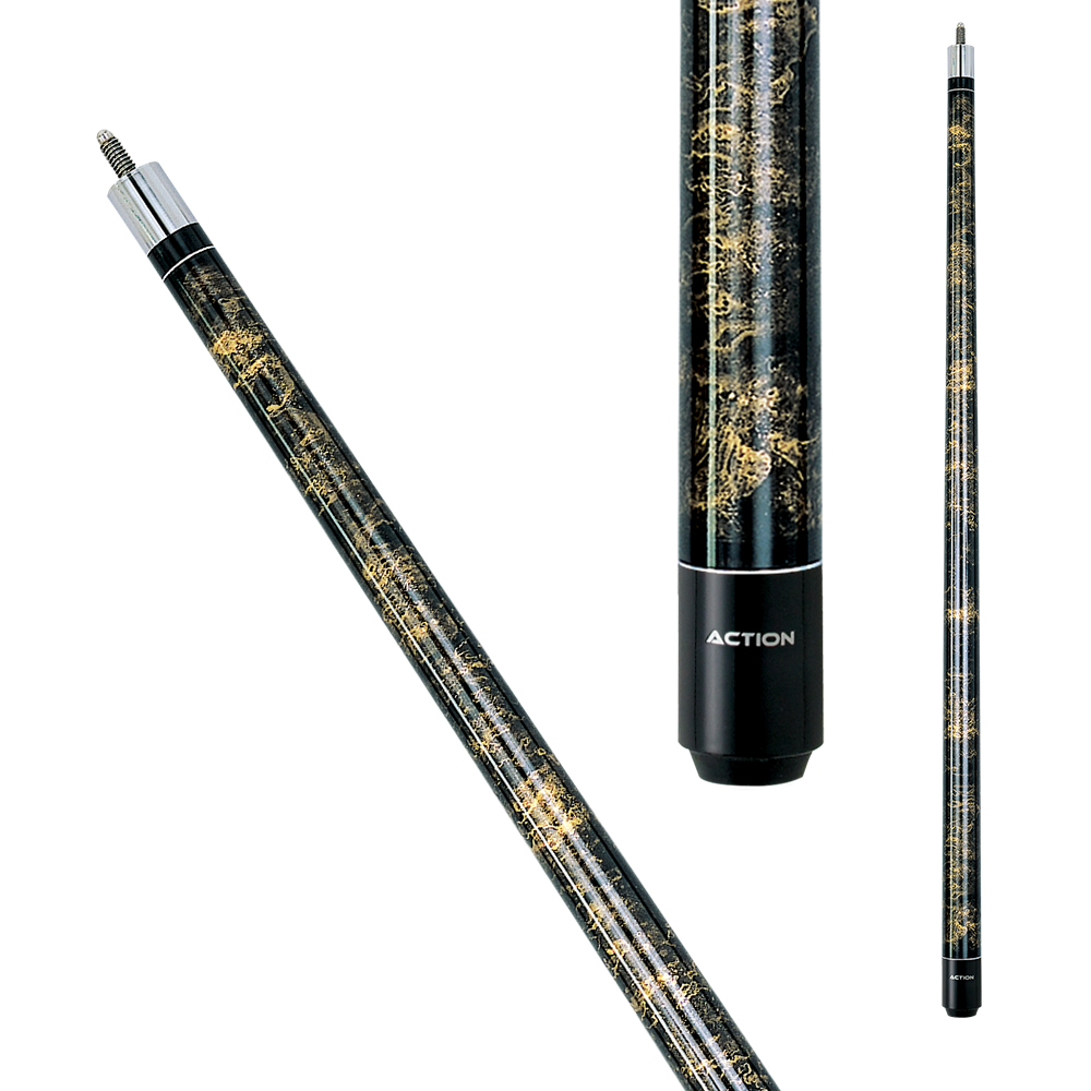 Action VAL04 Value Pool Cue