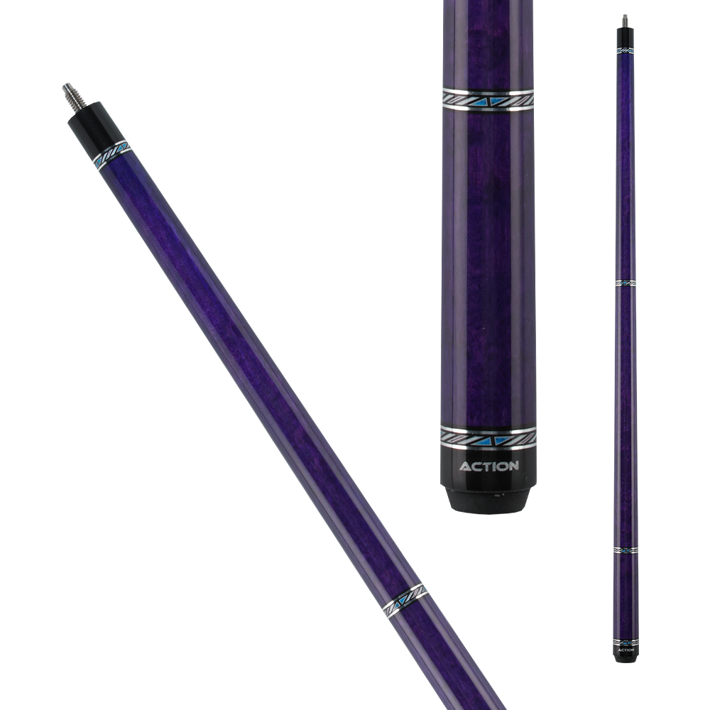 Action VAL25 Value Pool Cue