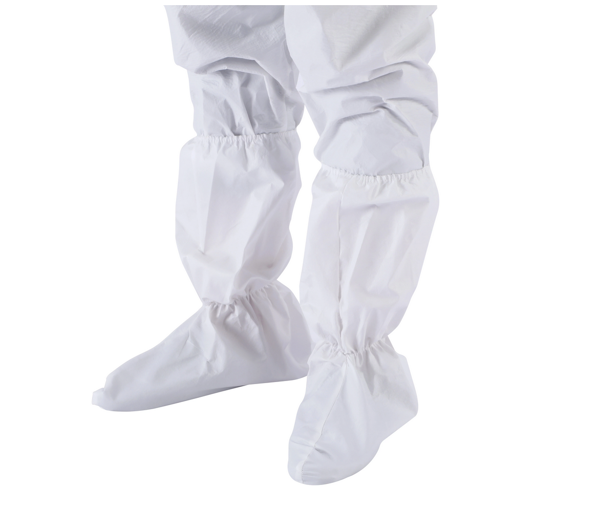 Single-use Medical Protective Overboot