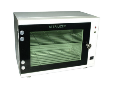 Sterilizer Cabinet Ozone UV