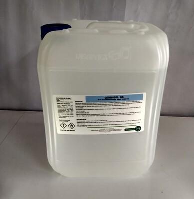 Quimigel Desinfectante y Limpiador Multiproposito