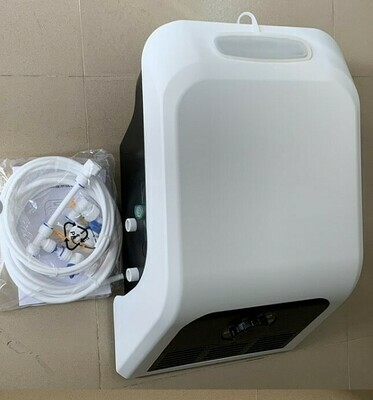 Wall Type Ultrasonic Disinfection Machine