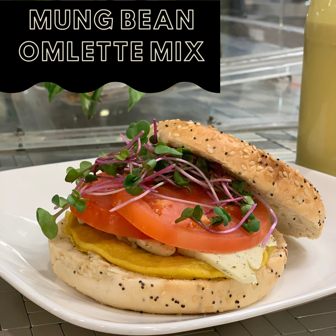 Mung Bean Omlette Mix