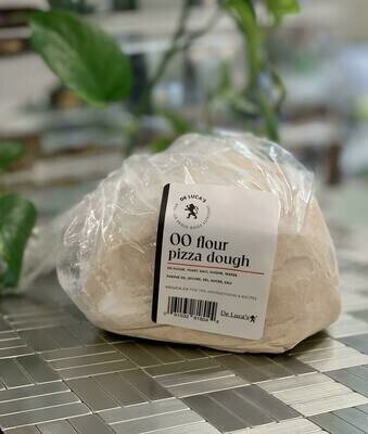 DeLuca's 00 Pizza Dough