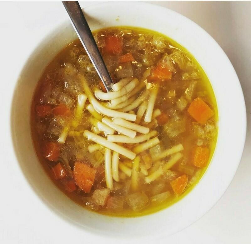 Homemade Soups (Frozen)