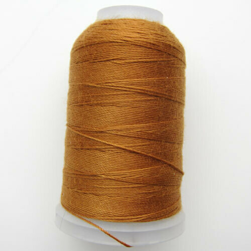 Topaz Gold Jeans Topstitching Thread