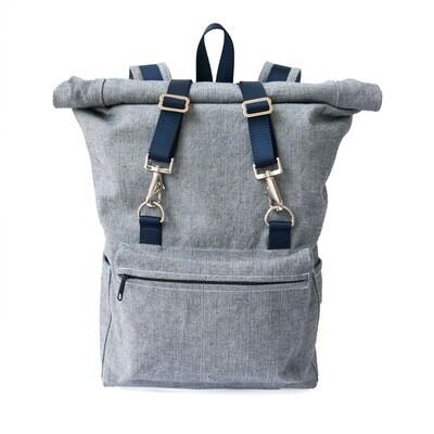Desmond Roll Top Backpack Pattern