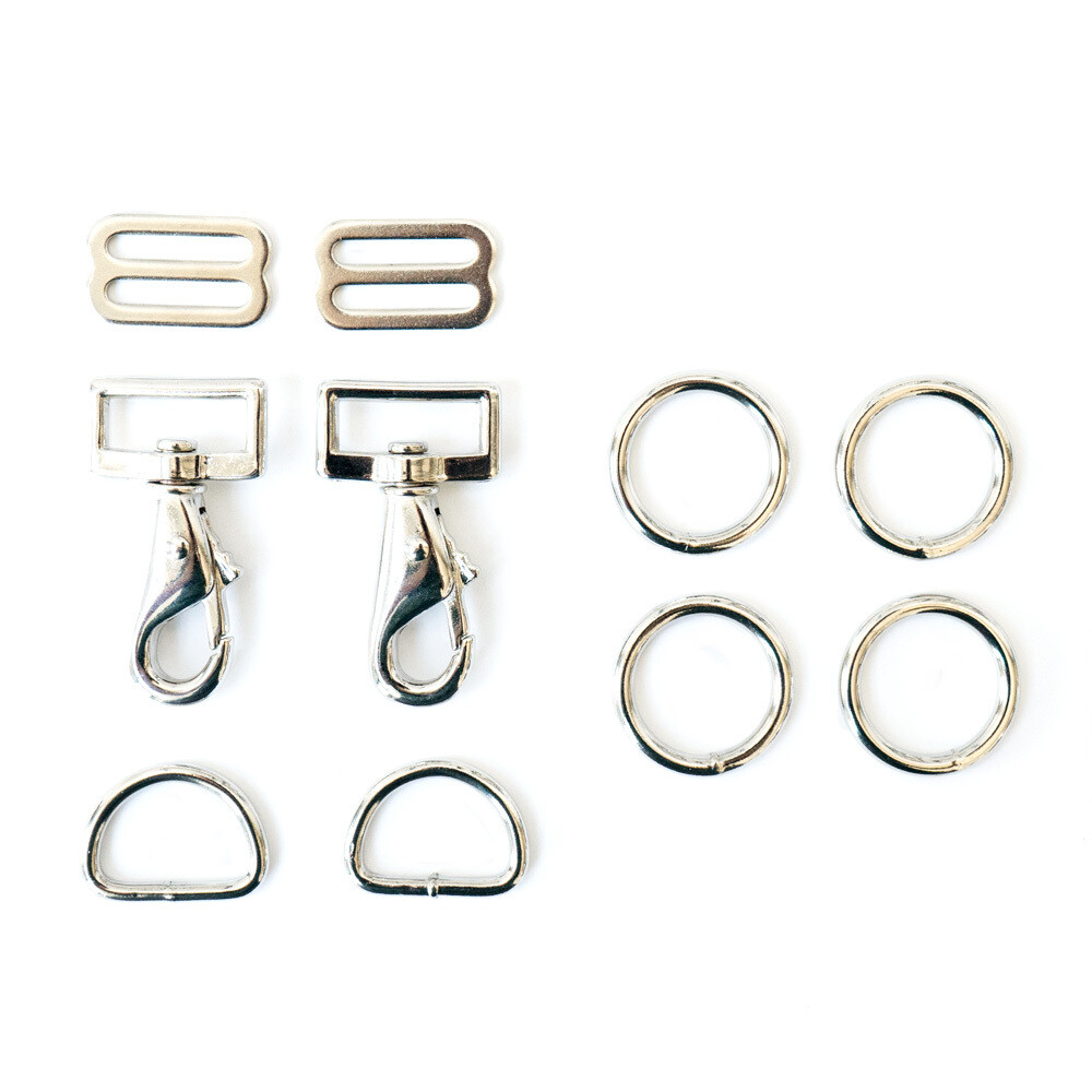 Desmond Pack Hardware Kit - Hardware Only
