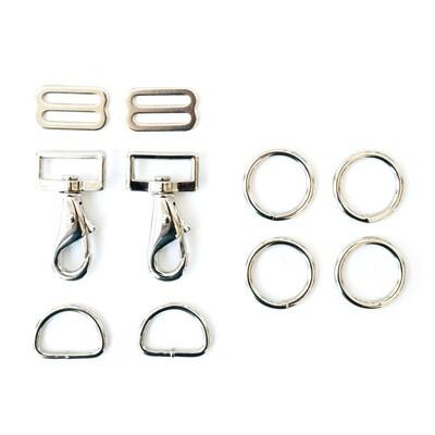 Desmond Pack Hardware Kit - Hardware Only