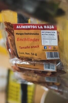 MANGO/PIÑA/NOPAL ENCHILADO