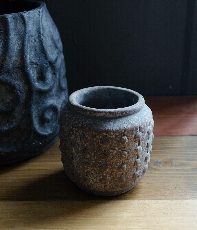 Mini Bruin Pot