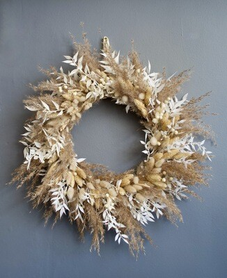 The Florence Wreath