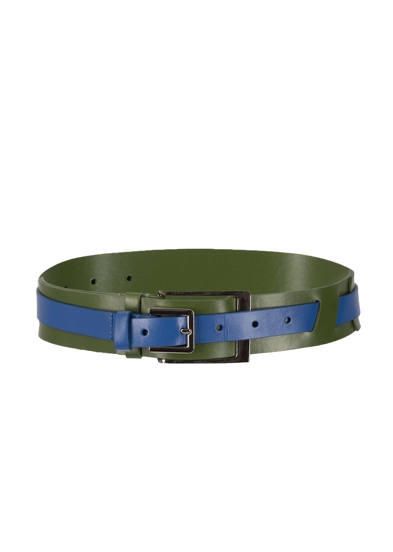 РЕМЕНЬ 2-в-1 GREEN BLUE