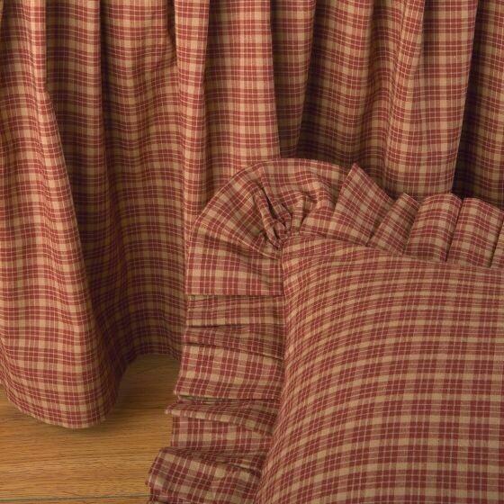 Campfire Twin Bedskirt