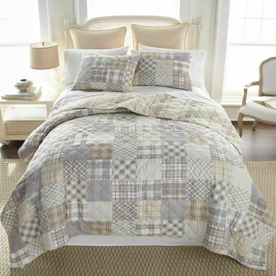 Somerset Full/Queen Bedding Set