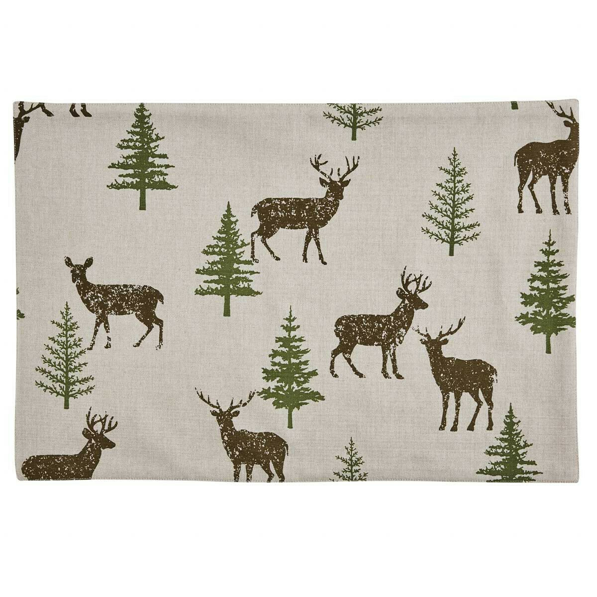 Oh Deer Placemat