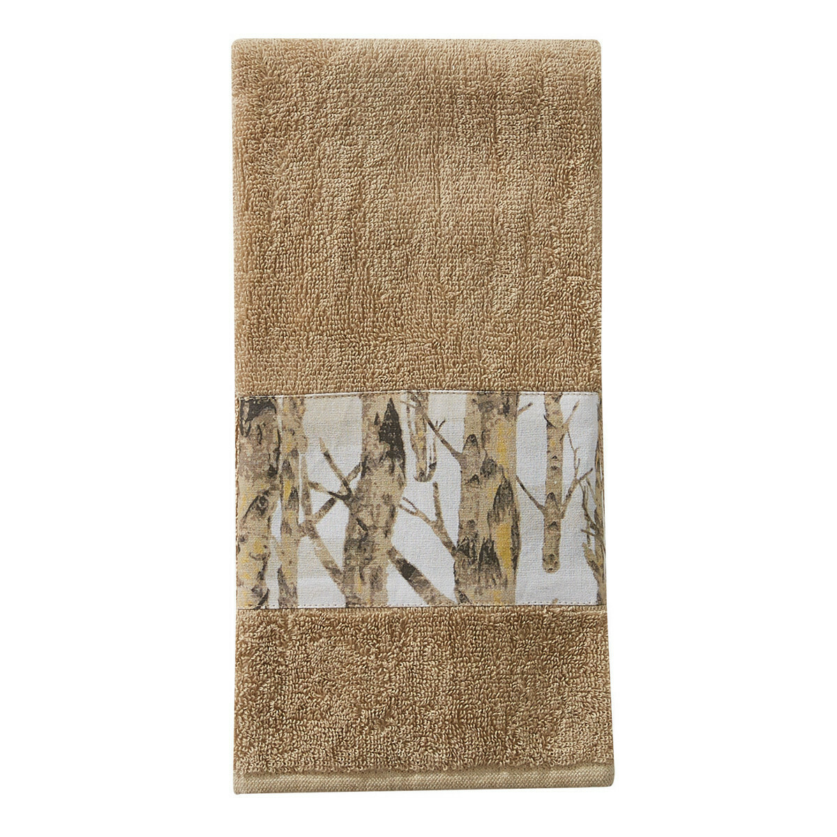 Birch - Forest Terry Hand Towel