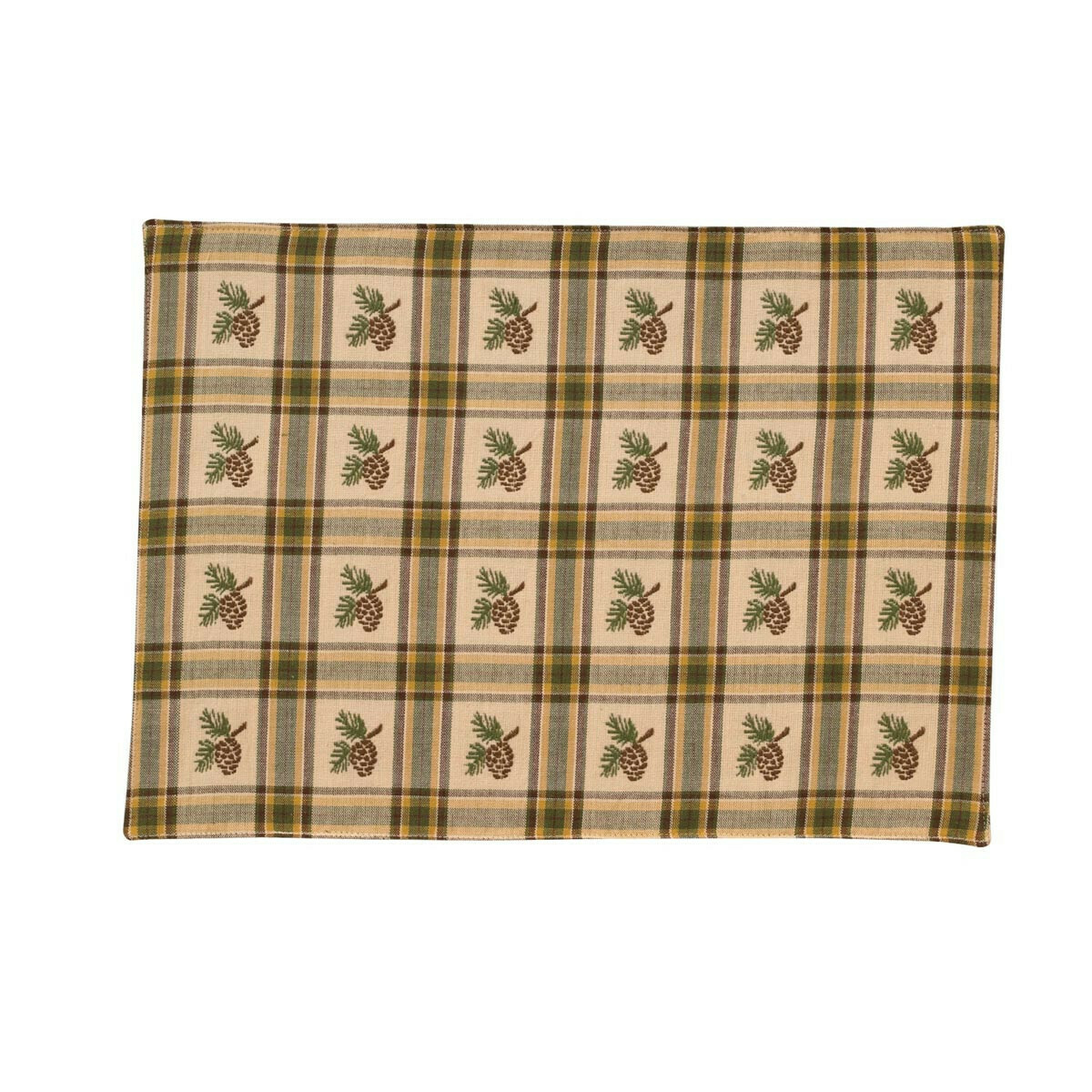 Pine Lodge Placemat